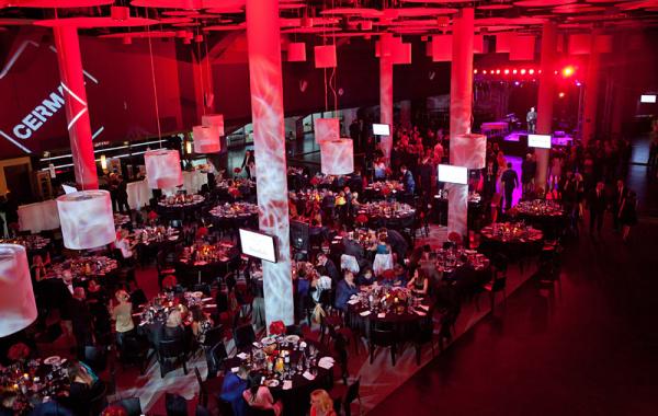 Gala 30-lecia firmy CERMAG