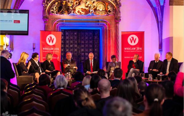 Konferencja w ramach ESK 2016