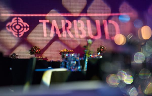 Bankiet z okazji 30 edycji Targów TARBUD
