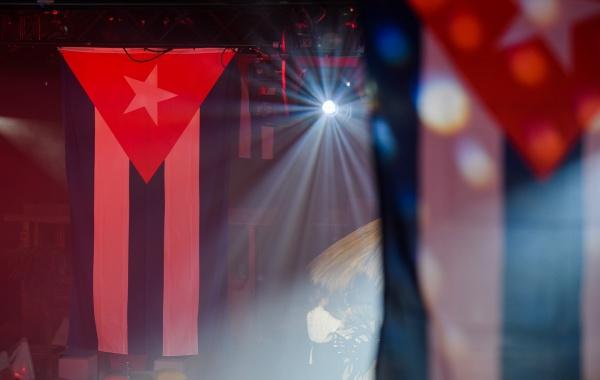 Kubańska noc dla YATO – Viva la Cuba!
