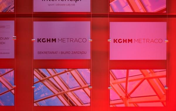 I Doroczne Spotkanie Partnerów Handlowych KGHM Metraco