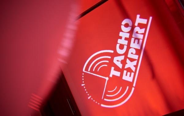 Gala 10-lecia TACHO EXPERT