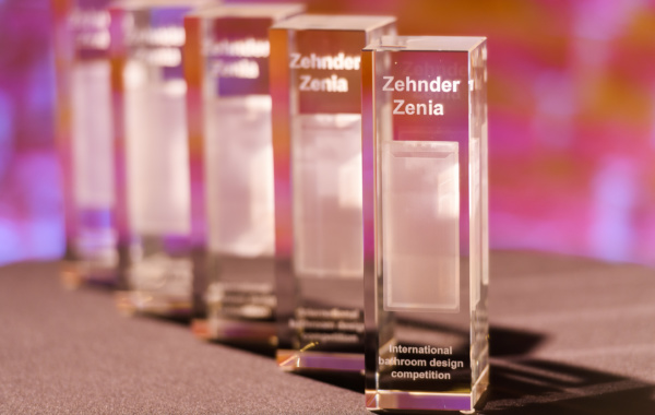 Zehnder Zenia Award 2018 – gala wręczenia nagród europejskiego konkursu dla architektów
