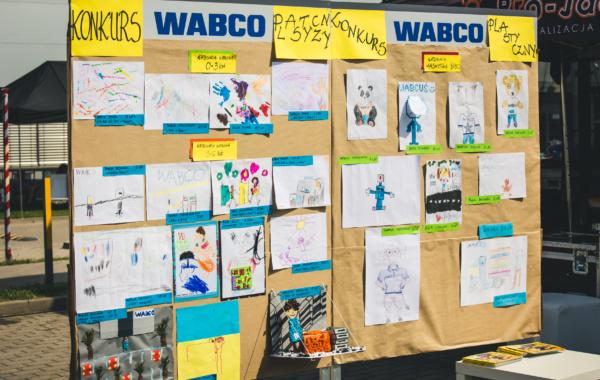Realizacja Dla Firmy Wabco
